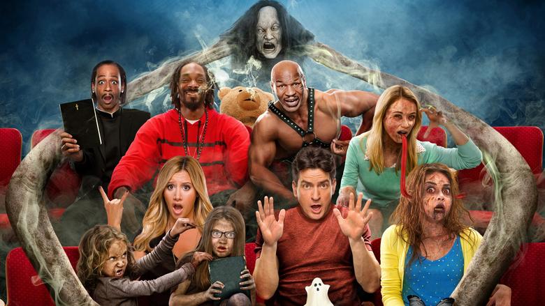 Scary movie | scary movie wiki | fandom powered by wikia.